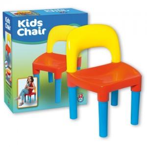 Καρέκλα Πλαστική (8901-0000)