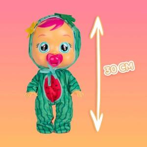 Κούκλα Κλαψουλίνι Tutti Frutti Mel (4104-93799)