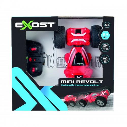 Αυτοκίνητο Τηλεκατευθυνόμενο Exost R/C Mini Revolt (7530-20259)