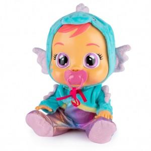 Κούκλα Κλαψουλίνι Fantasy Nessie (4104-10349)