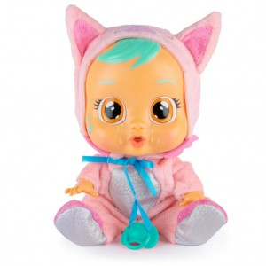 Κούκλα Κλαψουλίνι Fantasy Foxy (4104-10349)