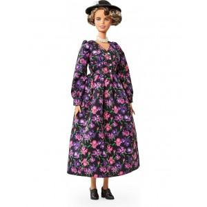 Barbie Inspiring Women Eleanor Roosevelt (GTJ79)