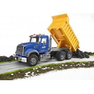 Φορτηγό χωματουργικό Mack (02815)