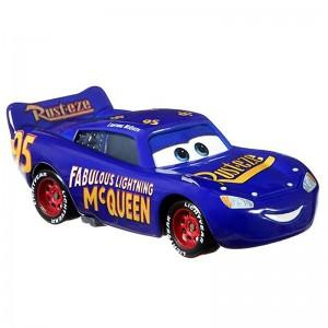 Cars 3 Αυτοκινητάκια Fabulous Lighning McQueen (GXG46/DXV29)