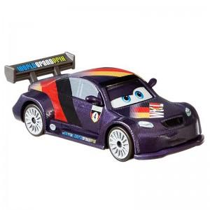 Cars 3 Αυτοκινητάκια Max Schnell (GXG51/DXV29)