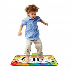 Fisher Price Dancin' Tunes Music Mat (KFP6092)