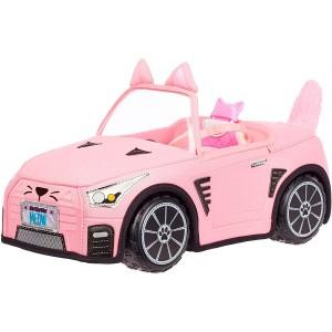 Na! Na! Na! Surprise Λούτρινο Αυτοκίνητο (572411EUC)