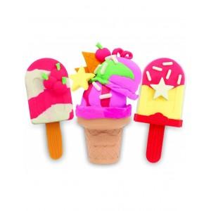 Play Doh Ice Pops 'n Cones Freezer (E6642)