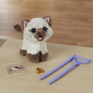 Furreal Kami, My Poopin Kitty (C1156)