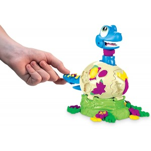 Play Doh Dino Growin Tall Bronto (F1503)