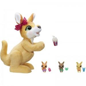 Furreal Mama Josie The Kangaroo (E6724)