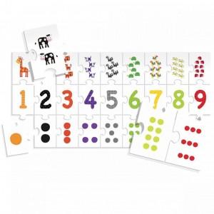 Headu Οι πρώτοι μου αριθμοί (EL22182)