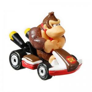 Hot Wheels Αυτοκινητάκια Mario Kart Donkey Kong (GRN24/GBG25)
