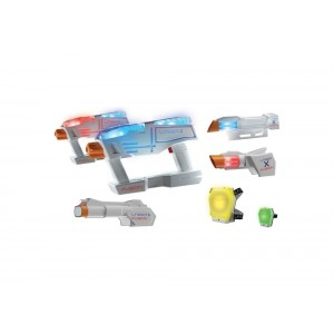 Laser X Fusion (88811)