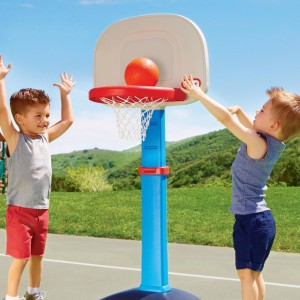 Μπασκέτα Little Tikes Totsports Easy Score (620836)