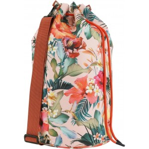 Molo Σάκος Θαλάσσης Nedo Hawaiian Flowers (7S21Y401-6208)