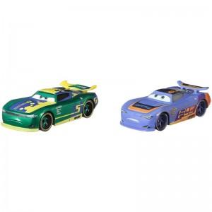 Next Gen Racers Eric Braker and Barry DePedal (GKB76/DXV99)