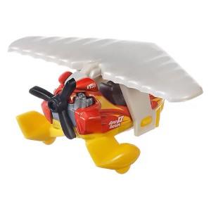 Hot Wheels Sky Buster - Aero Junior II (GBF06/BBL47)