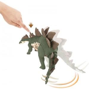 Jurassic World Μεγάλοι Δεινόσαυροι Με λειτουργία Πολλαπλής επίθεσης (GWD60)