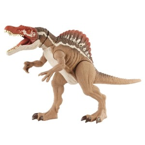 Jurassic World Spinosaurus που Δαγκώνει (HCG54)