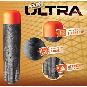 Ανταλλακτικά βελάκια Nerf Ultra 10τεμ (E7958)