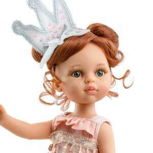 Κούκλα Paola Reina Cristi 32εκ. (04449)