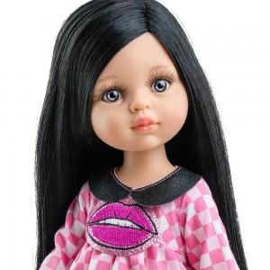 Κούκλα Paola Reina Carina 32εκ. (04454)