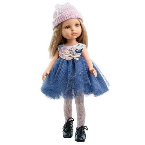 Κούκλα Paola Reina Carla 32εκ. (04455)