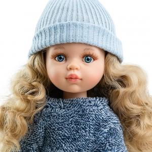 Κούκλα Paola Reina Carla 32εκ. (04456)