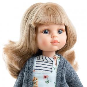 Κούκλα Paola Reina Carla 32εκ. (04462)