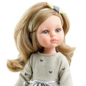 Κούκλα Paola Reina Carla 32εκ. (04463)