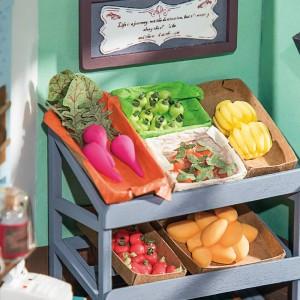 Carl's Fruit Shop (DG142)