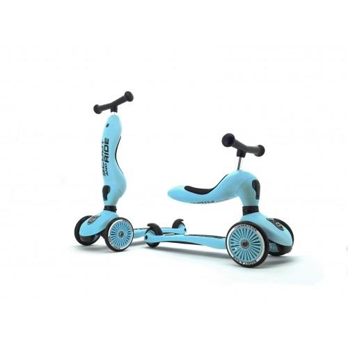 Πατίνι Scoot and Ride Highwaykick 1 Blueberry (96352)