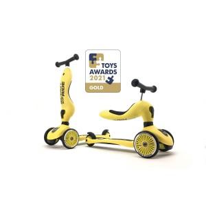 Πατίνι Scoot and Ride Highwaykick 1 Lemon (96354)