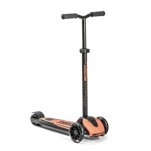 Πατίνι Scoot and Ride Highwaykick 5 LED Peach (96436)