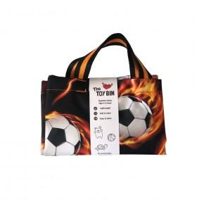 Τσάντα αποθήκευσης The TOY BIN Fire Ball (CC92608)