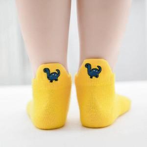 Σετ 5 κάλτσες Heel Dino 2-4 (615906)