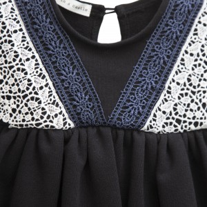 Two In A Castle Φόρεμα Φορμάκι Lace and Loose Triangle (T250)