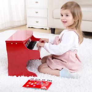 Πιάνο Ξύλινο (TKC353)