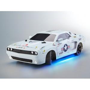 Revell Drift Car Maverick Τηλ/μενο (24473)