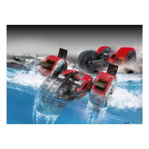Carrera Amphi Stunt τηλ/μενο 2.4GHz (370160023)