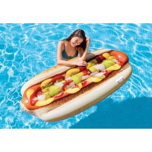 Φουσκωτό Hot Dog 180x89εκ. (58771)