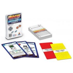 Κάρτες Υπερατού Κονσόλες Βιντεοπαιχνίδια (100760)