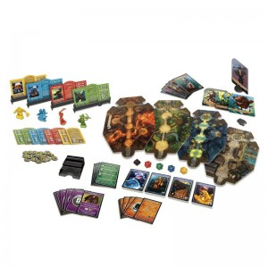 Dungeons & Dragons: Η περιπέτεια ξεκινά (E9418)