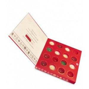 Σετ δώρου 16 αρωματικά ρεσώ (276800001)