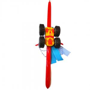 Λαμπάδα Flippy (202211)