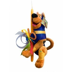 Λαμπάδα Scooby Doo 30εκ. (202111)