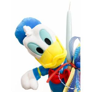 Λαμπάδα Donald (202123)