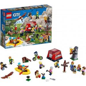 Lego City Outdoor Adventures (60202)