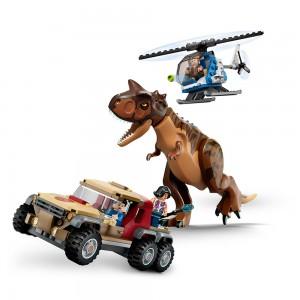 Lego Jurassic World Carnotaurus Dinosaur Chase (76941)